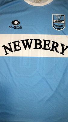 Social y Atlético Jorge Newbery - Carmen de Patagones - Buenos Aires.