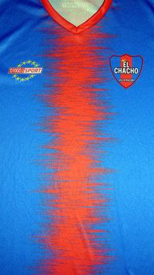 Club Sportivo El Chacho - Villa Mazan - La Rioja.