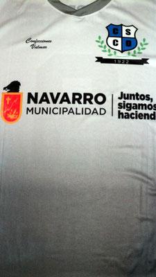 Sportivo Coronel Dorrego - Navarro - Buenos Aires.