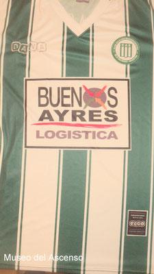 Atlético Excursionistas - Capital Federal - Buenos Aires