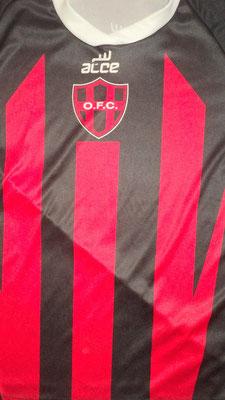 Origone Foot Ball Club - Agustin Roca - Buenos Aires