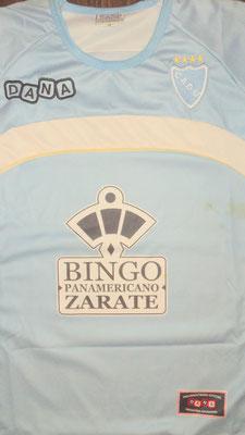 Atletico Defensores Unidos - Zarate - Buenos Aires