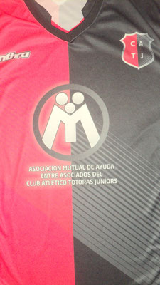Atlético Totoras Juniors - Totoras - Santa Fe.
