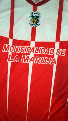 Social y Deportivo La Maruja - La Maruja- La Pampa.