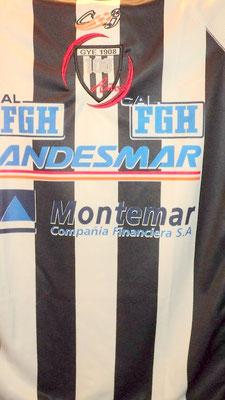Atlético Gimnasia y Esgrima - Mendoza - Mendoza.