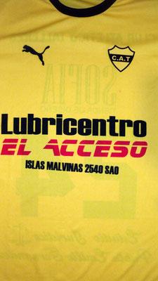 Atlético Talleres - San Antonio Oeste - Rio Negro.