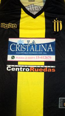 Social y Deportivo Defensores de Villa Clelia - Mar de Ajo - Buenos Aires.