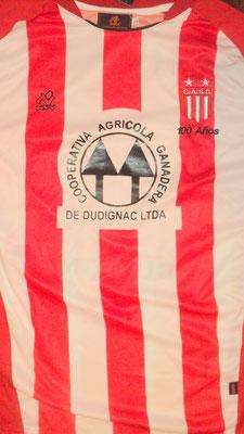 Atletico y Social Dudignac - Dudignac - Bs.As