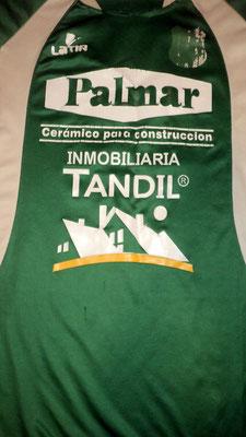 Excursionistas,social y deportivo - Tandil - Buenos Aires.
