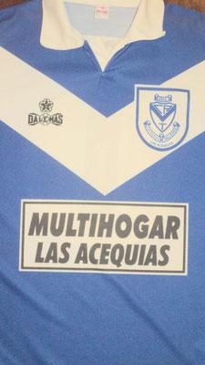 Atlético Talleres - Las Acequias - Cordoba.