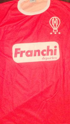 Social y Deportivo Huracan - Chivilcoy - Buenos Aires
