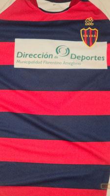 Social y Deportivo Blaquier - Blaquier v- Buenos Aires.