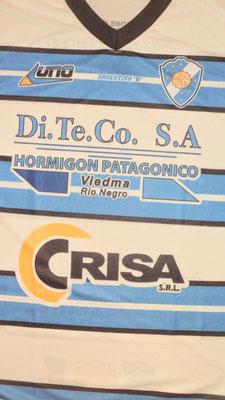Social y Deportivo Sol de Mayo - Viedma - Rio Negro.