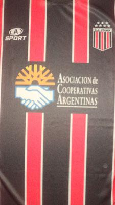 Atlético Colon - San Lorenzo - Santa Fe.