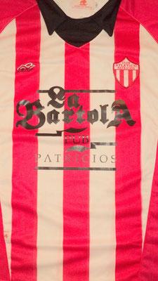 Atlético Patricios - Patricios - Buenos Aires.