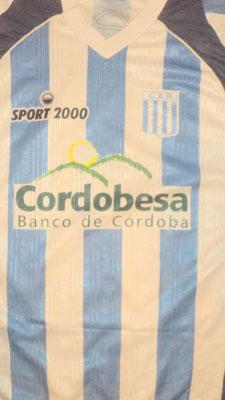 Atletico Racing - Cordoba - Cordoba