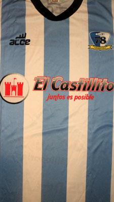 Atlético Argentina 78 - Carlos Casares - Buenos Aires.