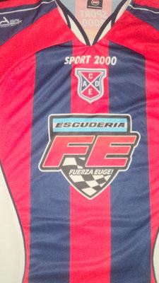 Atletico Defensores del Este- Pehuajo - Buenos Aires