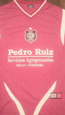 Social y Deportivo Melo - Melo - Cordoba