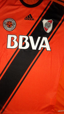Atlético River Plate - Capital Federal - Buenos Aires.