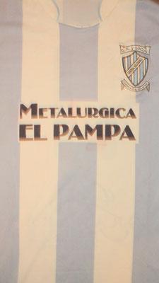 Social y Deportivo General Belgrano - General Belgrano - Buenos Aires.