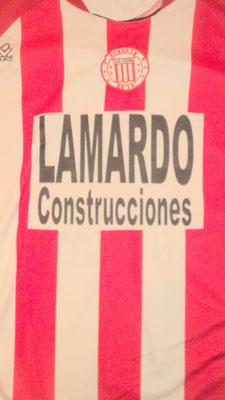 Atlético y Social San Martin - Roberts - Buenos Aires.