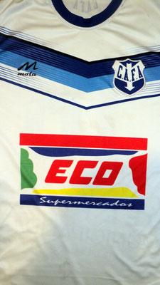Atlético Flecha Azul - Pilar - Buenos Aires.