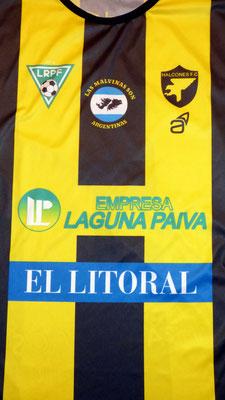 Halcones Fútbol Club - Santa Fe - Santa Fe.