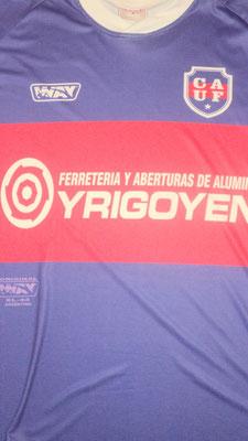 Atletico Union y Fraternidad - San Salvador - Entre Rios