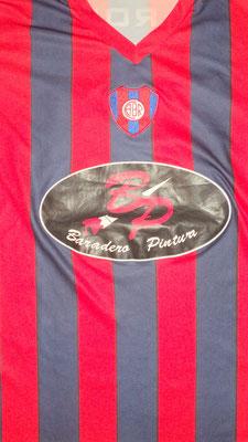 Atletico Bernardino Rivadavia - Baradero - Buenos Aires