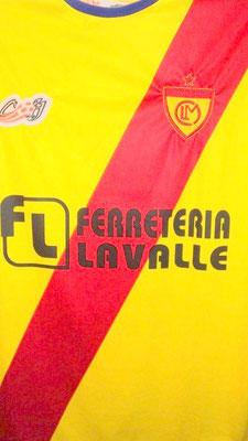 Club Leonardo Murialdo - Villa Nueva - Mendoza.