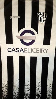 Deportivo Castelli - Castelli - Buenos Aires.