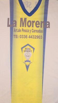 Real Sprint Futbol Club - San Nicolas - Buenos Aires