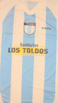 Club Juventud Alsina - Los Toldos - Buenos Aires