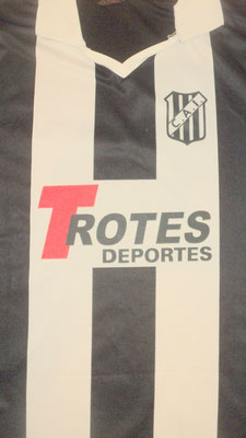 Atlético Independiente - Coronel Pringles - Buenos Aires.