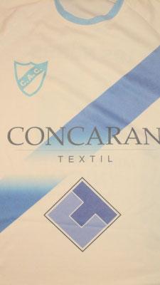 Atletico Concaran - Concaran - San Luis