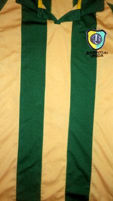 Atlético Juventud Unida - Presidencia Roque Saenz Peña - Chaco.