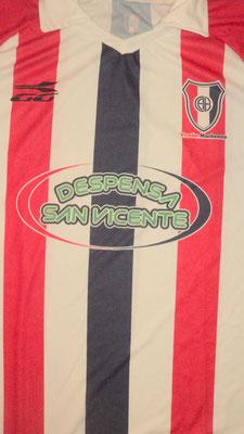 Atlético Belgrano - Vicuña Mackenna - Cordoba.