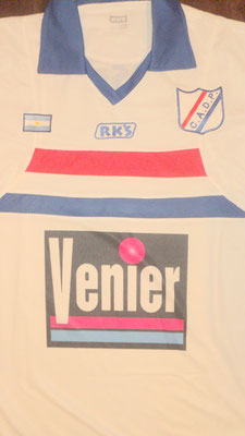Atletico Deportivo Paraguayo - Capital Federal - Buenos Aires