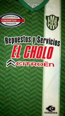 Atlético Pueblo Nuevo - Olavarria - Buenos Aires.