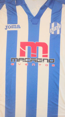 Alvear Foot Ball Club - Intendente Alvear - La Pampa