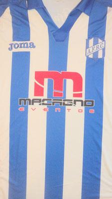 Alvear Foot Ball Club - Intendente Alvear - La Pampa