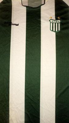 Unión Foot Ball Club - Guatimozin - Cordoba.