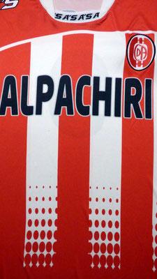 Club Deportivo Alpachiri - Alpachiri - La Pampa.