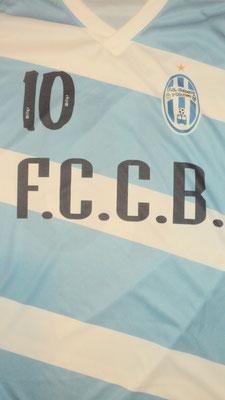 Fútbol Club Celeste y Blanca (UTA) - Bahia Blanca - Buenos Aires.
