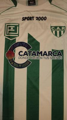Atlético Rivadavia - Huillapima - Catamarca
