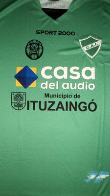 Atlético Ituzaingo - Ituzaingo - Buenos Aires.