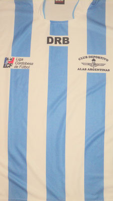 Deportivo Alas Argentinas - Cordoba - Cordoba