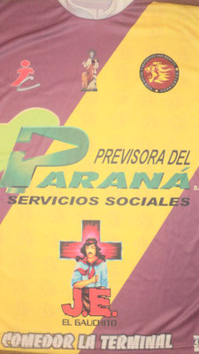 Social y Deportivo San Marcos - Corrientes - Corrientes.