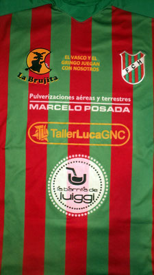 Fútbol Club Henderson - Henderson - Buenos Aires.